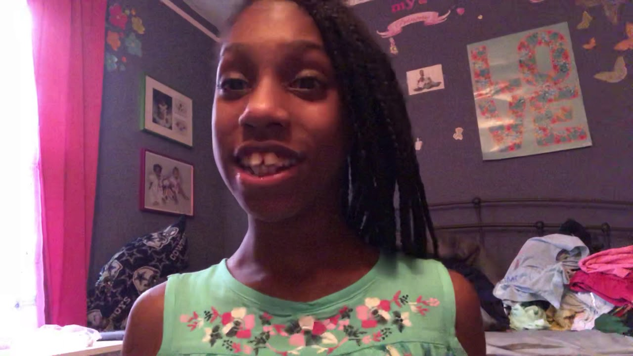 HOW TO PUT WAX ON BRACES/SPACER + OOTD - YouTube
