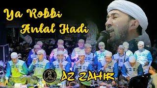 Download Majelis Az Zahir - Ya Robbi Antal Hadi