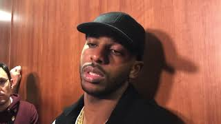 OKC Thunder: Chris Paul on loss to Lakers (Game 14 of 82)