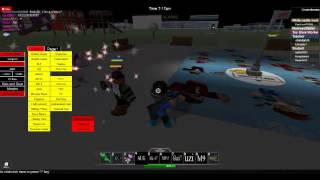 The complex v7 (roblox) IM VIP!#@!$@!@ with Hilman611
