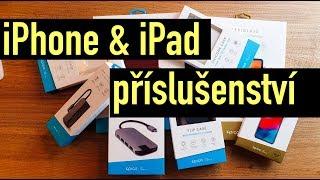 Hromada příslušenství pro iPhone 11 Pro & iPad Pro (Epico)