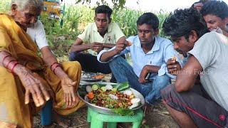 బామ్మా గారి యమ్మీ చికెన్ పకోడీ | చాల రుచిగా ఉంటుంది | చికెన్ పకోడీ| Pakodi | Crispy Chicken Pakoda