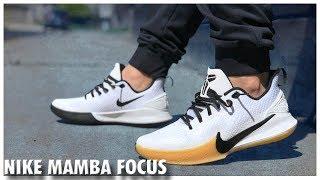 Nike Mamba Focus - YouTube