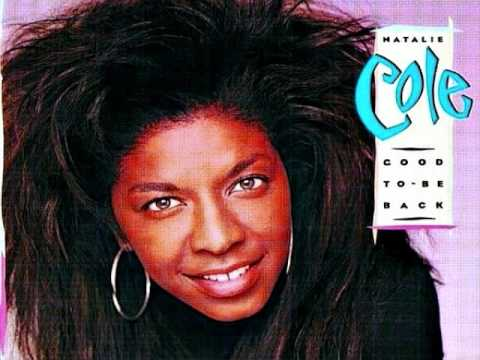 STARTING OVER AGAIN - Natalie Cole