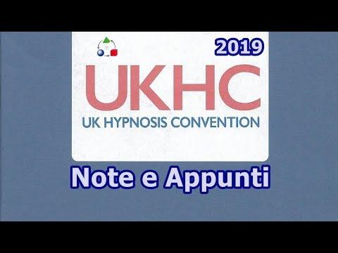 UKHC 2019 -