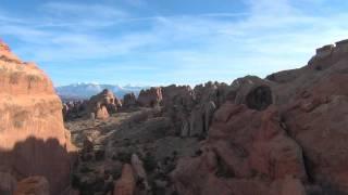 """Poem: Oh Vastness (Moab, UT) - Scott """"Nadi"""" Gray © Copyright 2008-2011"""