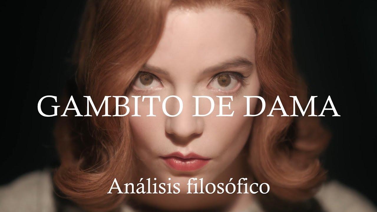 GAMBITO DE DAMA - Imaginación, Genialidad y el TRIUNFO DE LA VERDAD [Análisis filosófico]