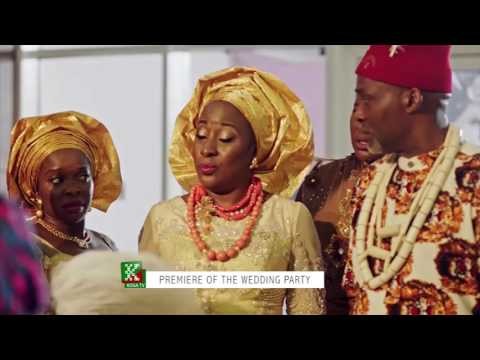 Download Movie Premire - THE WEDDING PARTY