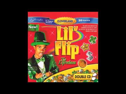 Lil' Flip - I Can Do That
