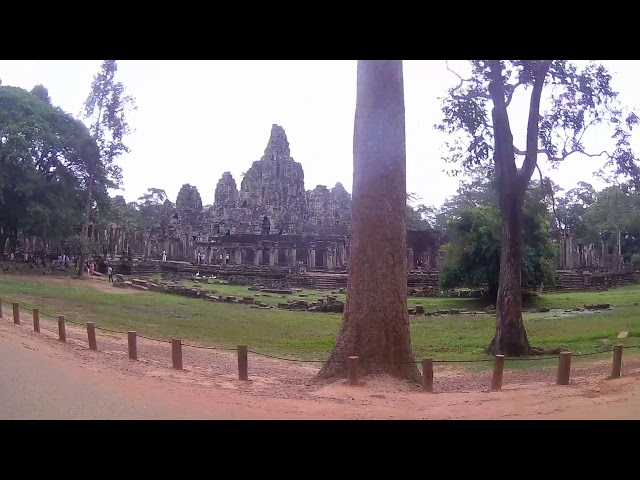 4th Angkor Empire Marathon
