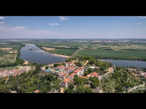 Santarém - Drone 4k