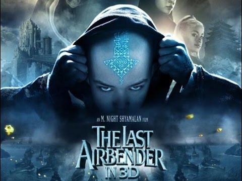 The Last Airbender (2010) Movie Rant - YouTubeThe Last Airbender 2 Movie