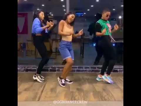 Idahams-Amayanabo Dance Challenge Video