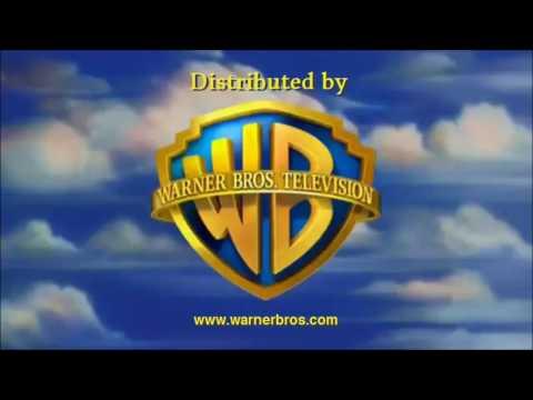 Warner Bros Television Logos 2017 Enhanced Version Youtube