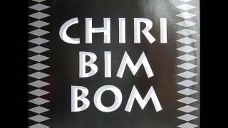 Dj Rabbi - Chiri Bim Bom (F.T. & Company Edit)