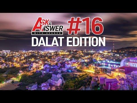 Tại Sao Dùng SSD Vẫn Khởi động Lâu? - Ask And Answer #16 Dalat Edition!