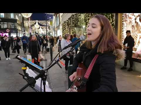 """Never Enough """"The greatest showman"""" * Allie Sherlock cover"""