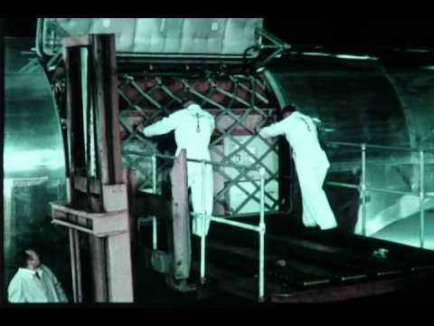 F-0206 Air Cargo Loading Films