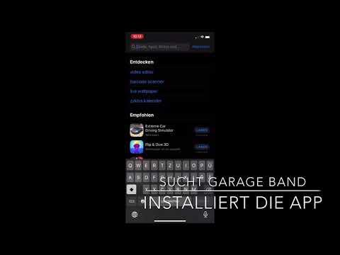 iPhone-Klingelton erstellen (mit dem iPhone OHNE iTunes!) from YouTube · Duration:  5 minutes 10 seconds