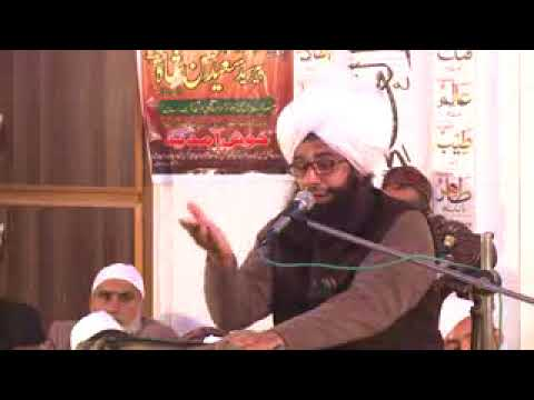 Mufti FAzal Ahmad Chishti video 3gp