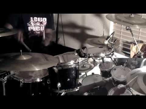 David Ropotusin Drum Cover-KB-Crowns &...