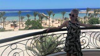 Мой день в ЕГИПТЕ Рум тур отеля Royal Brayka Beach resort отель в Египте