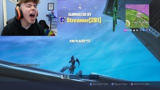 THIS made me QUIT Fortnite..