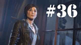 Rise of the Tomb Raider 🏹 Part 36 🏹 Blood Ties DLC