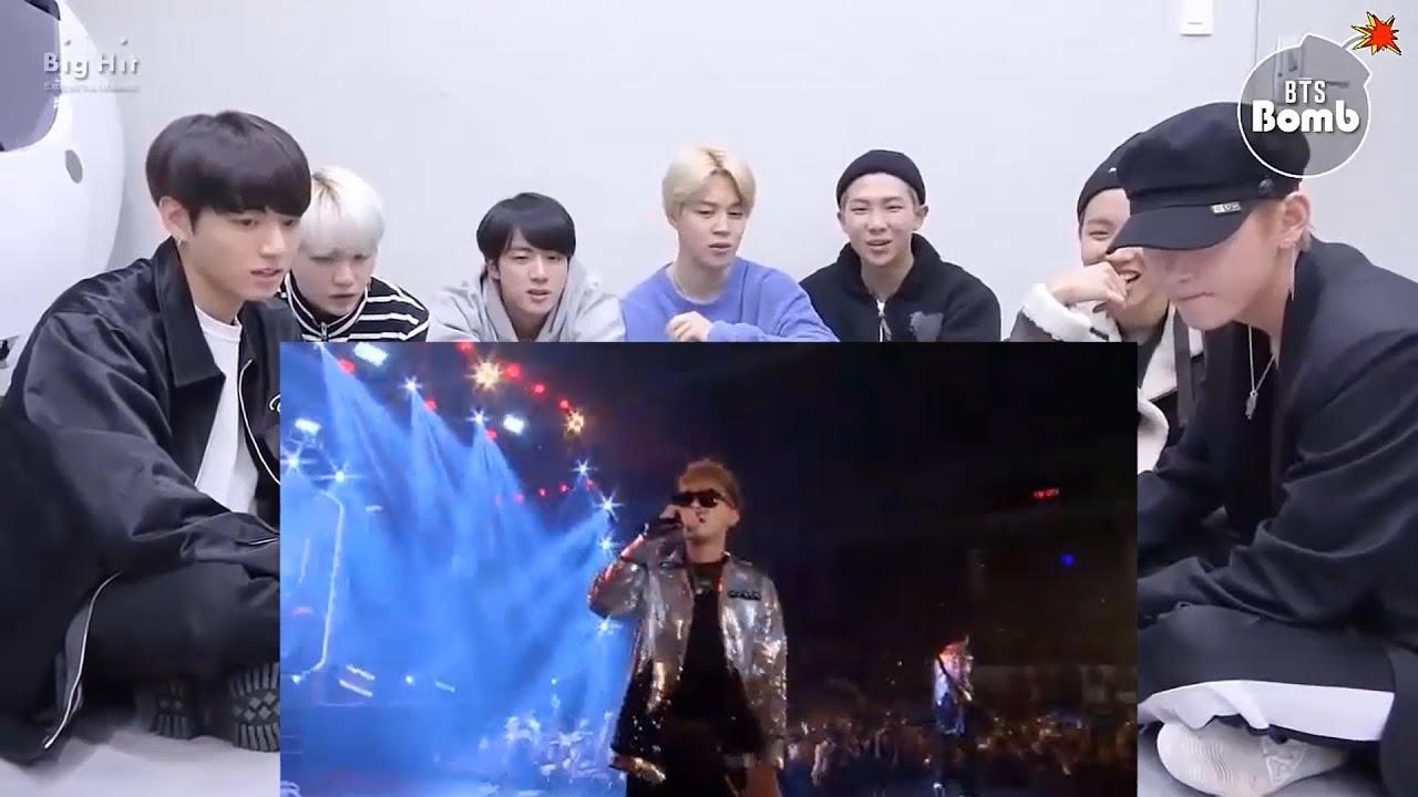 Cảm Xúc Của BTS Khi Lần Đầu Xem Jack J97 Live Hồng Nhan