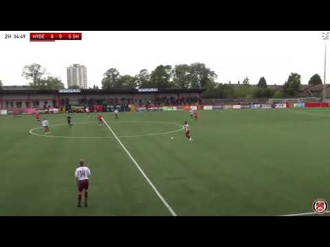 Hyde South Shields Goals And Highlights