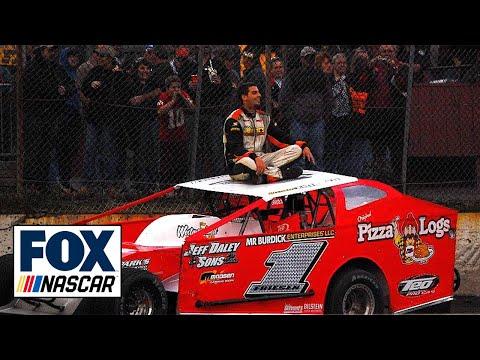 Orange County Fair Speedway: 100 Years (Episode 8: Eastern States Stories) | NASCAR on FOX