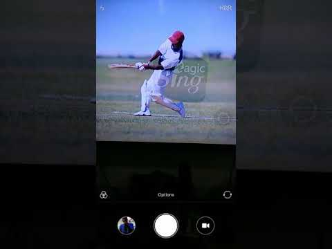 how to connect and use magic sing karaoke app to titanium E2