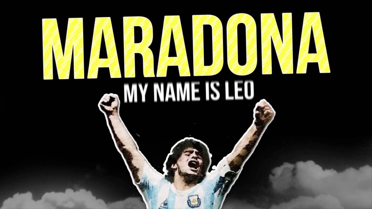 My name is Leo - YouTube
