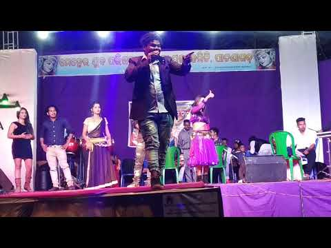 Patnagarh Ra Pila Mue Re   // Sambalpuri New Mellody Song // Patnagarh Laxmi Puja 2019 // Part 13
