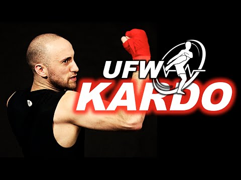 UFW KARDO / Tae Bo @ Solid Sound Convention 2nd of March 2014
