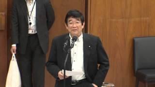 5.22衆院厚労委(自民党)冨岡 勉