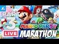 Mario Party Marathon - Part 3