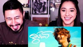 GYPSY Jiiva Raju Murugan Tamil Teaser Trailer Reaction