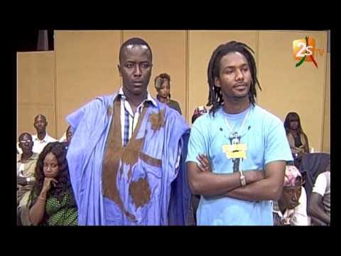 Modou Mbaye et Pape Sidy dans Rirou Tribunal du 30 mai 2016
