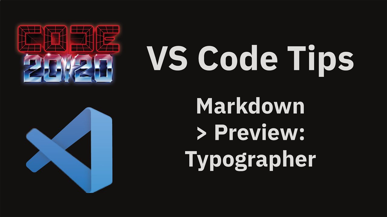 Markdown > Preview: Typographer