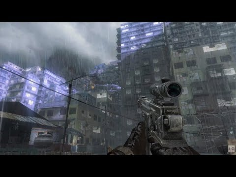 Kowloon Walled City - Hong Kong - Numbers - Call of Duty: Black Ops
