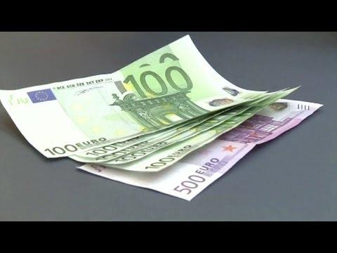 Standard and Poor's rebaixa nota da UE