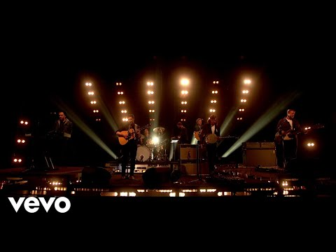 Mumford & Sons - Guiding Light (Live At The Graham Norton Show / 2018) Mp3