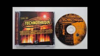 Technotheque Vol.3 (1998)