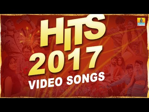 Hits Of 2017 - Best Kannada Video Songs | Happy New Year 2018