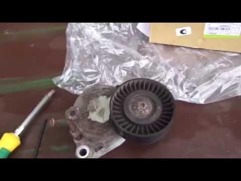 Замена гидроблока акпп range rover evoque