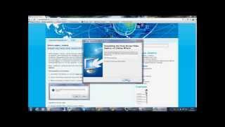 Видеоурок - Запись видео с экрана с помощью программы Freez screen video capture