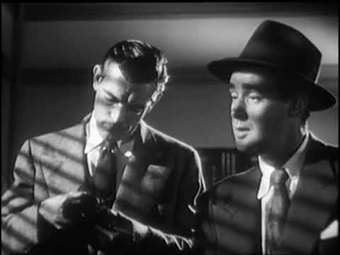 Il Marchait la nuit  Alfred L. Werker et Anthony Mann  1948