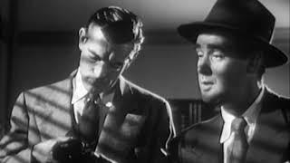 Il Marchait la nuit - Alfred L. Werker et Anthony Mann - 1948