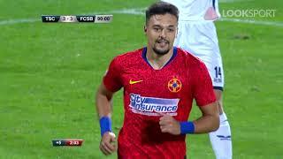 Rezumatul unui meci istoric: Backa Topola - FCSB 6-6 (4-5 d.l.d.), în turul 2 Europa League
